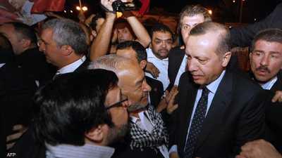 محاولات تركية عبثية للتغطية على الموقف الحقيقي من تونس