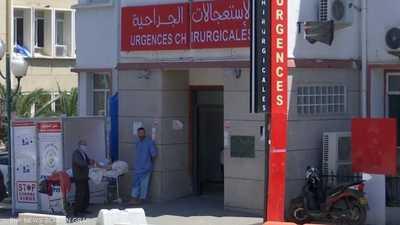 ارتفاع أعداد الوفيات بالجزائر بسبب نقص أنابيب الأوكسجين