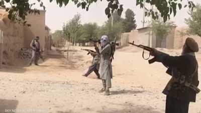 النزاع بين طالبان والقوات الحكومية يودي بحياة الآلاف