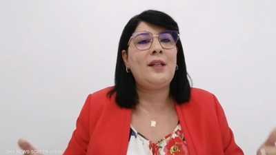 عبير موسي: نحن مع الشعب التونسي لإنقاذ البلاد من الدمار