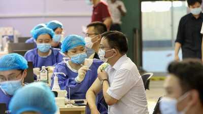 رقم هائل.. الصين تكشف عن حصيلة حملات التطعيم ضد كورونا