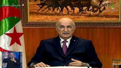 الجزائر.. تبون يجتمع مع الولاة للدفع بالتنمية