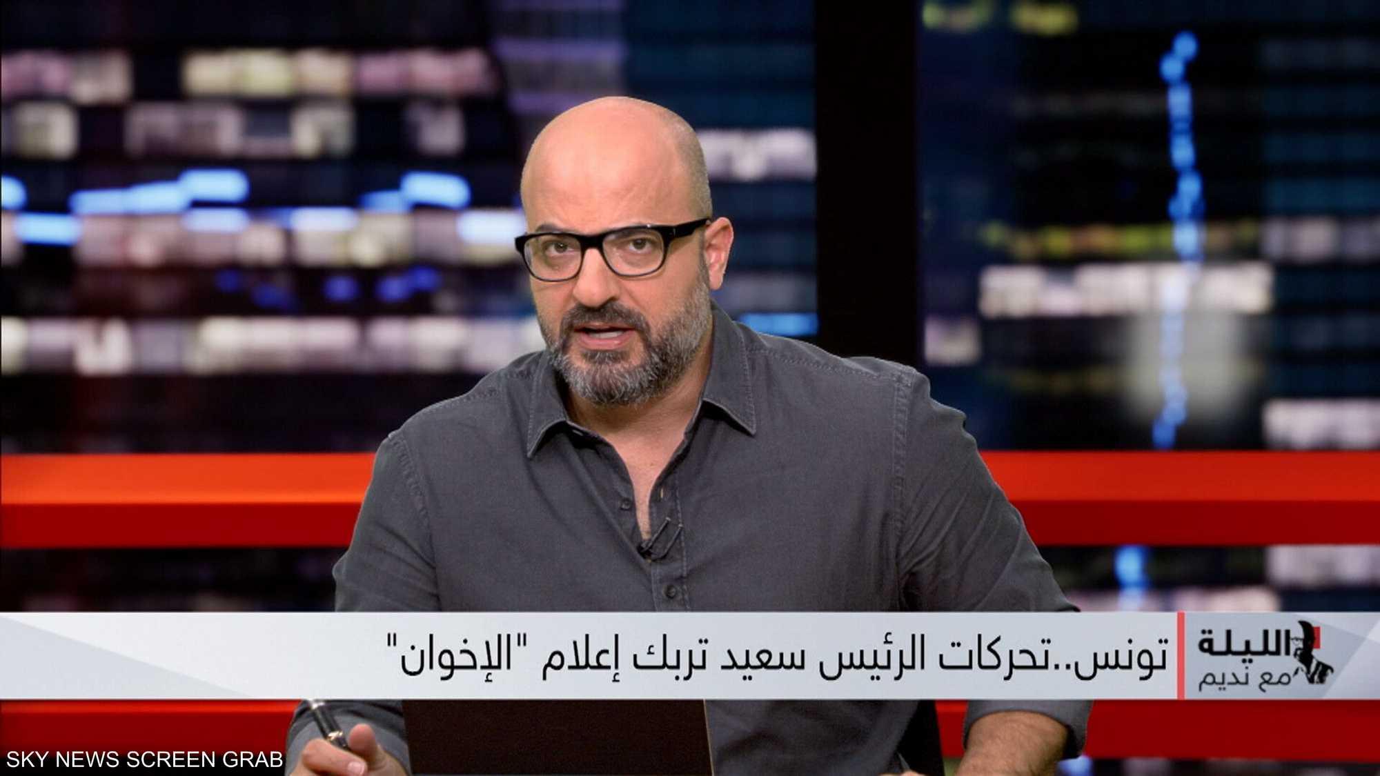 """تونس.. تحركات قيس سعيد تربك """"الإخوان"""""""