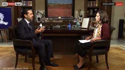 مقابلة خاصة مع الرئيس الأسبق للحكومة اللبنانية سعد الحريري