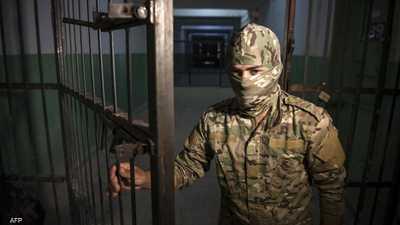 الانتهاكات في السجون السورية تؤوق المجتمع الدولي.