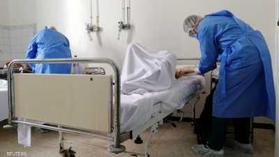 كورونا في تونس.. أكثر من 4 آلاف وفاة في يوليو