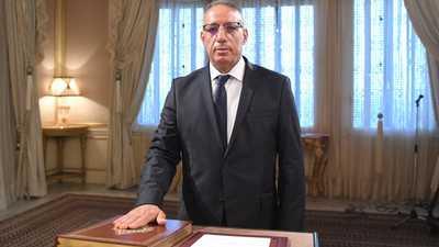 كلف بتسيير أعمال وزارة الداخلية التونسية..من هو رضا غرسلاوي؟