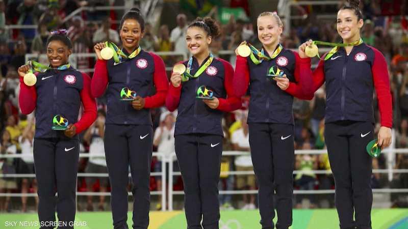 أبطال الذهب