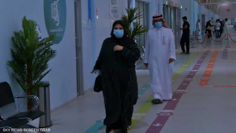 السعودية تشترط الحصول على اللقاح لدخول المنشآت