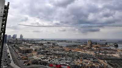 عام على كارثة بيروت.. مبان بلا ترميم وضحايا دون مساعدات