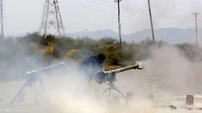 """إنذار خطر.. """"الإخوان"""" تمكن داعش من السيطرة على غرب ليبيا"""