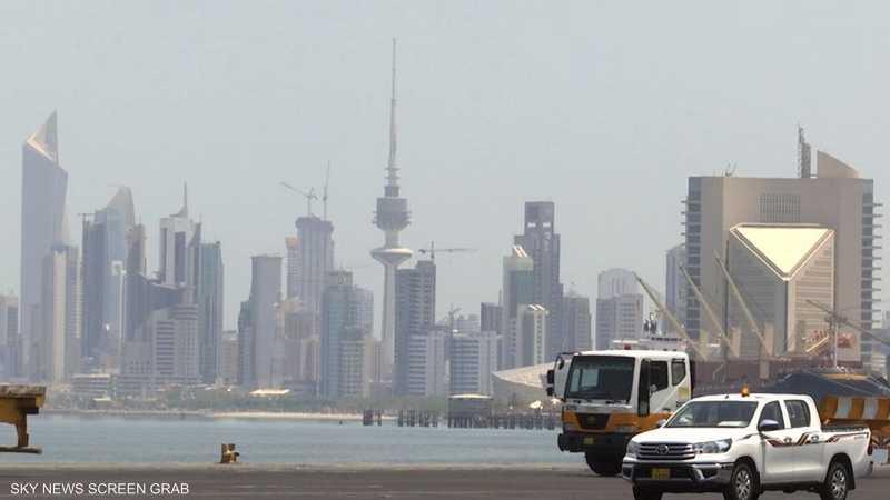 الكويت.. أول مدينة لخدمة مصنعي السيارات الكهربائية
