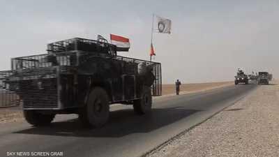 العراق.. داعش يكثف هجماته مع تراجع دعم التحالف الدولي الجوي