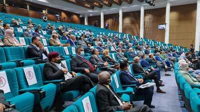 ليبيا ترجئ جلسة الميزانية وانتخاب رئيس للبلاد لهذه الأسباب