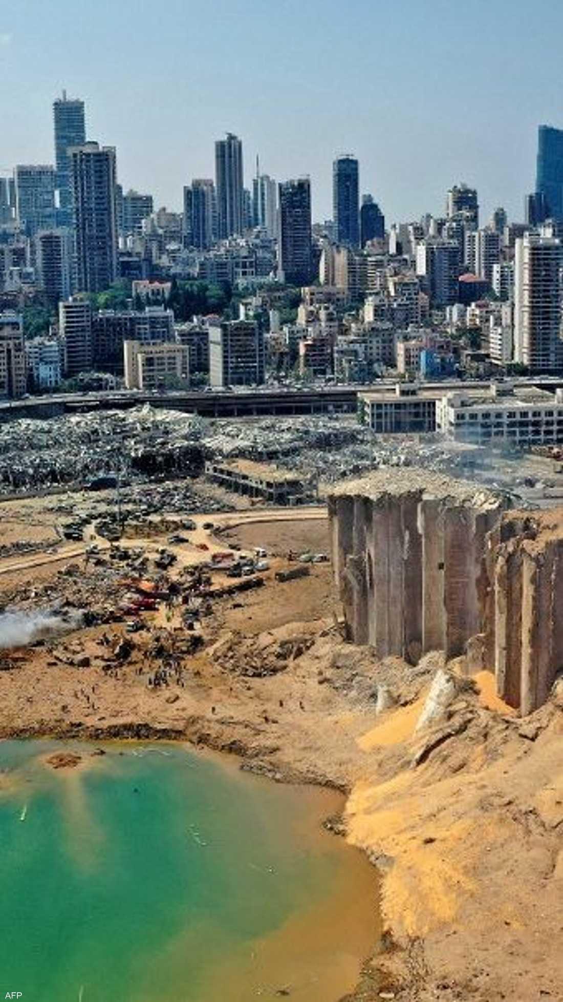 يحيي لبنان، الأربعاء، ذكرى مرور عام على انفجار مرفأ بيروت، الذي قتل أكثر من 200 شخص، وشرد أكثر من 300 ألف شخص وألحق دمارا هائلا بالعاصمة اللبنانية.