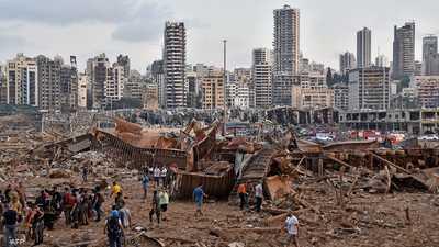 تهديدات تعيق التحقيق في انفجار مرفأ بيروت
