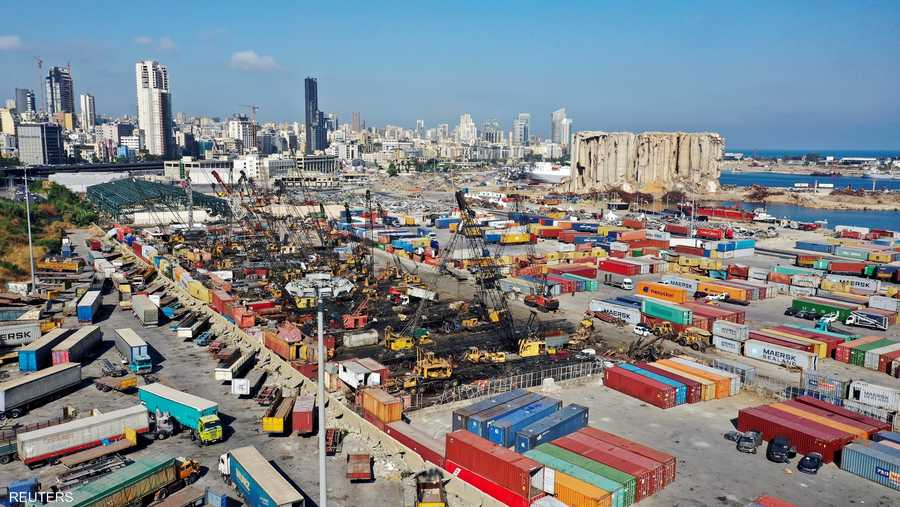 جاء الانفجار بالتزامن مع مرور لبنان بأزمة اقتصادية غير مسبوقة، صنفها البنك الدولي من بين الأسوأ في العالم منذ عام 1850.