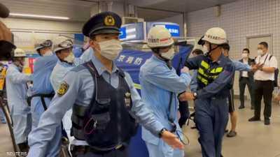 """اليابان.. طعن 10 أشخاص لأنه أراد قتل """"النساء السعيدات"""""""