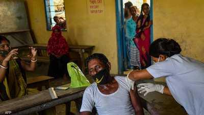 الهند تصرح بالاستخدام الطارئ للقاح جونسون آند جونسون