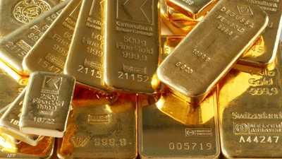 تصاعد الإصابات بالسلالة دلتا يوقف موجة بيع مكثفة للذهب