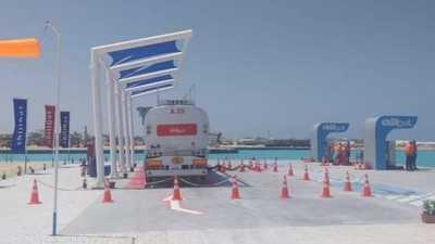 لتنشيط سياحة اليخوت.. افتتاح محطة وقود شاطئية في مصر