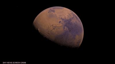 """المريخ.. اليابان تسعى لجلب عينات من تربة """"فوبوس"""""""