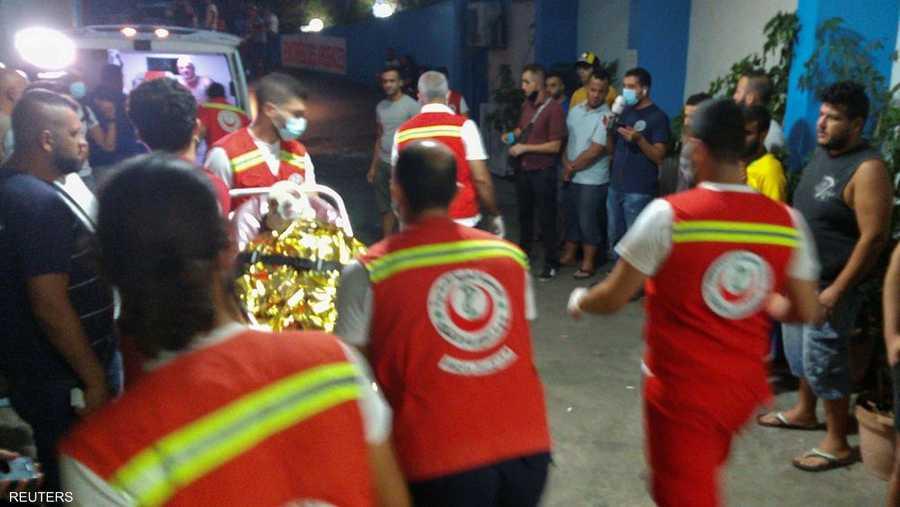 مقتل 20 شخصا على الأقل في انفجار شمالي لبنان
