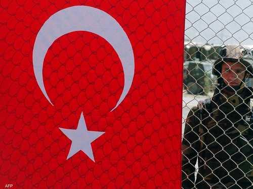 أردوغان لم يسحب العناصر التركية من أفغانستان