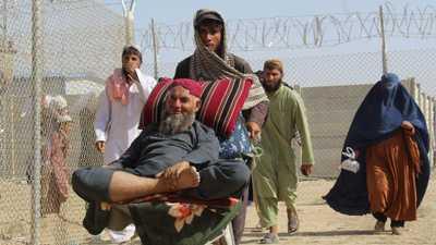 الطريق المجهول.. إلى أين سيذهب ملايين اللاجئين الأفغان؟