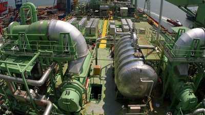 هل يحدث الغاز الموريتاني نقلة في اقتصاد البلاد؟