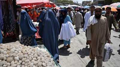 طالبان: من الصعب توقع ما إذا كانت النساء ستكون ضمن الحكومة