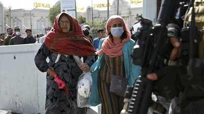 داخل كابل وعبر وسائل التواصل.. أفغان يستجدون العالم لإنقاذهم