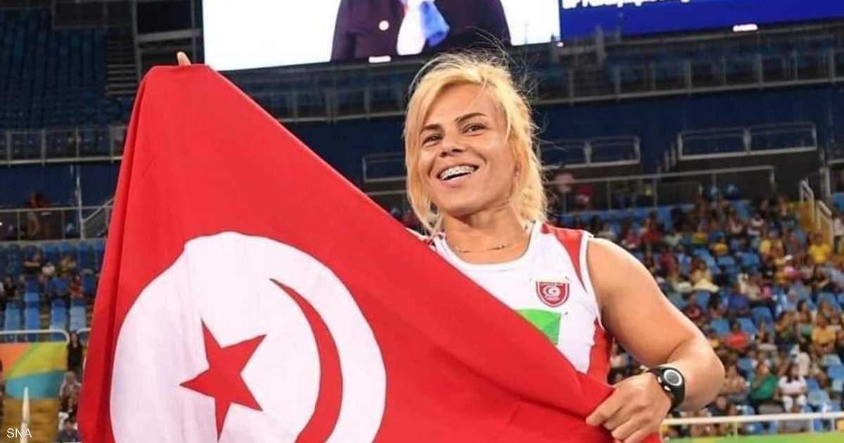 التونسية روعة التليلي