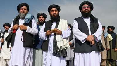خلافات وصلت حد الشجار.. ماذا يجري داخل قيادة طالبان؟