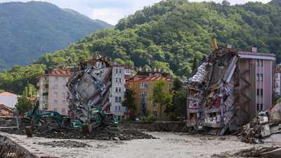 """خلال 50 عاما.. """"رقم كارثي"""" لضحايا كوارث الطقس"""