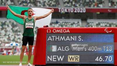تألق تاريخي للعرب في البارلمبياد.. و7 ميداليات في يوم واحد