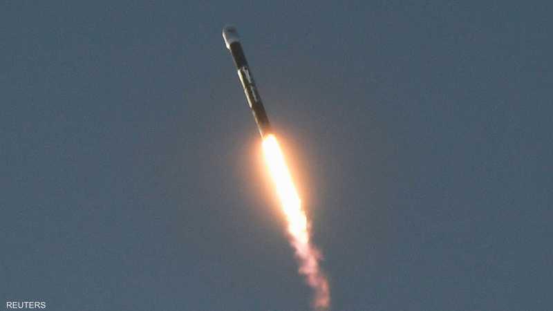 شركة فايرفلاي إيروسبيس تجري أول تجربة للإطلاق صاروخ ألفا