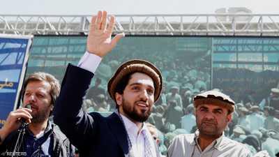 """قائد جبهة المقاومة الأفغانية يتعهد بـ""""مواصلة القتال"""""""
