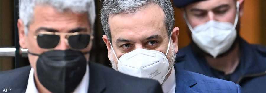 إيران تعود للمفاوضات النووية بلا شروط مسبقة