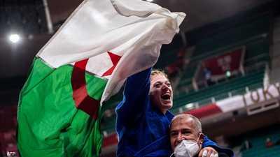 أبطال الجزائر في طوكيو.. استخفوا بهم فعادوا بالمعجزات