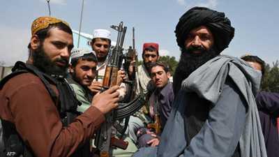 """شبح """"معارك التسعينيات"""" يخيم على أفغانستان"""