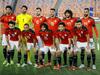 منتخب مصر يأمل في التأهل إلى المونديال