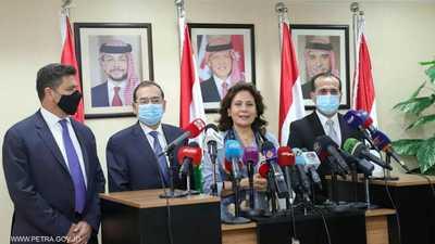 """الغاز المصري إلى لبنان.. تفاصيل """"الاتفاق الرباعي"""""""