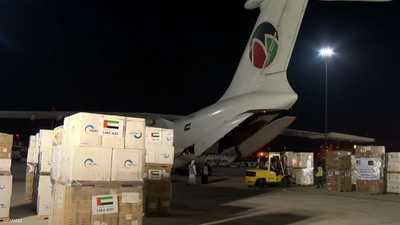 الإمارات تدعم موريتانيا بـ100 ألف جرعة لقاح كورونا