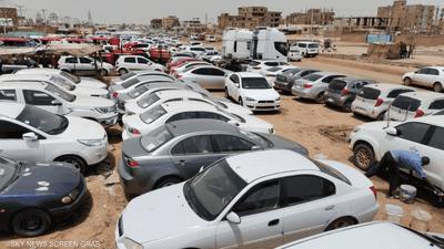 خسائر فادحة.. لماذا انخفضت أسعار السيارات في السودان؟