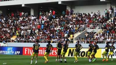 """وفد من الفيفا إلى العراق من أجل """"المباريات الدولية"""""""