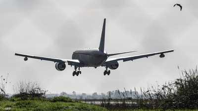 هبوط اضطراري لطائرة كانت متجهة من تركيا إلى روسيا