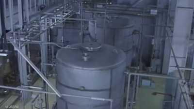 """إيران تعلن """"التعتيم النووي""""..وتمنع صور كاميرات المراقبة"""