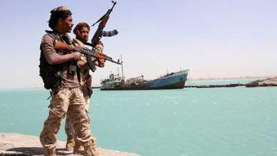 """طارق صالح: أفشلنا مخطط 11 سبتمبر """"الحوثي"""" في المخا"""