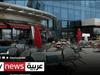 عودة الحركة لمقاهي الرياض بعد غياب الزبائن بسبب كورونا